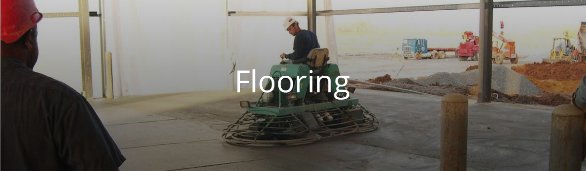 Allied Mineral Flooring